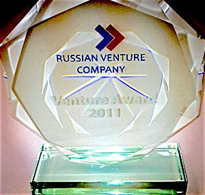 Tekmi выиграл премию лучшего стартапа от РВК